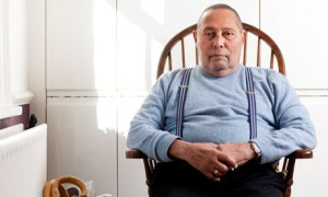 Stuart Hall, who died earlier this year